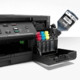 BROTHER DCP-T510W + Power Banka 8000 - 5/5