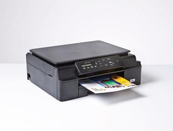 BROTHER DCP-J100 + Power Banka APC - 6