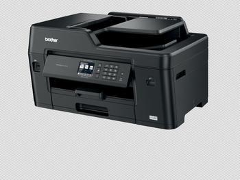 BROTHER MFC-J3530DW - 6