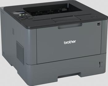 BROTHER HL-L5200DW - 6