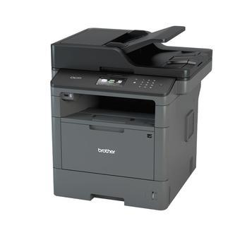 BROTHER DCP-L5500DN - 6