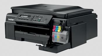 BROTHER DCP-T700W + Power Banka 5000 - 6