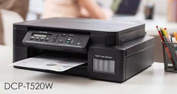 BROTHER DCP-T520W - 6