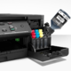 BROTHER DCP-T710W + Power Banka 8000 - 6/6