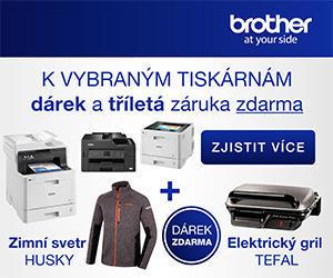 E-Brother - Sezónní BUNDLE PROMO - - elektronický obchod s originálními přístroji a servisní středisko BROTHER