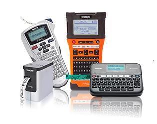 E-Brother - Sleva na tiskárny štítků - - elektronický obchod s originálními přístroji a servisní středisko BROTHER