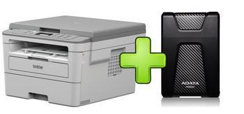 E-Brother - Externí disk 1TB ZDARMA - - elektronický obchod s originálními přístroji a servisní středisko BROTHER