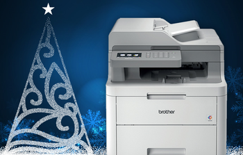 E-Brother - Vánoce plné pohody ! - - elektronický obchod s originálními přístroji a servisní středisko BROTHER