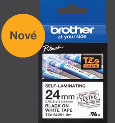 E-Brother - PRO Tape pásky  - - elektronický obchod s originálními přístroji a servisní středisko BROTHER