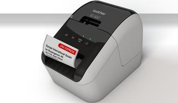 E-Brother - Dvoubarvné tiskárny štítků - - elektronický obchod s originálními přístroji a servisní středisko BROTHER