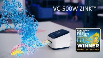 E-Brother - SLEVA na štítkovač VC-500W - - elektronický obchod s originálními přístroji a servisní středisko BROTHER