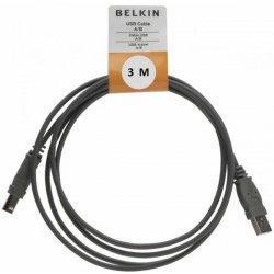 KABEL USB A-B propojovací 3m