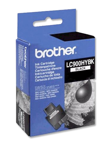 BROTHER LC-900 HYBK - originál