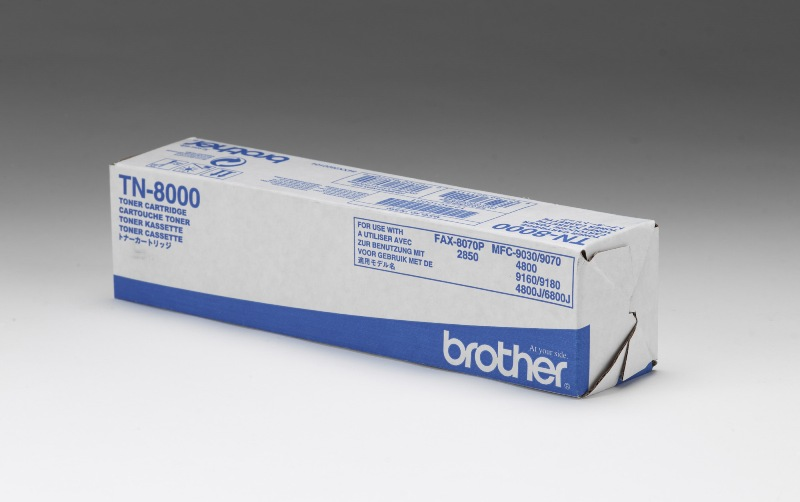 BROTHER TN-8000 - originál