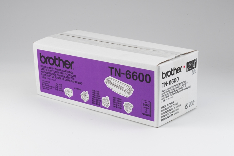 BROTHER TN-6600 - originál
