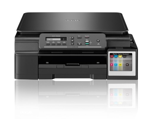 BROTHER DCP-T500W + Power Banka APC
