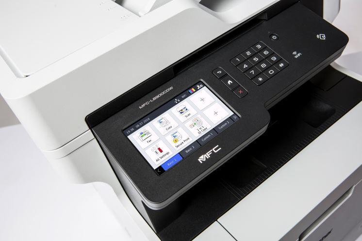 E-Brother - BROTHER MFC-L8900CDW + bunda Horizon - - elektronický ... 9b649e002e2